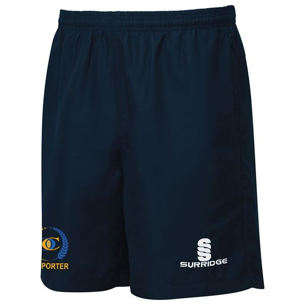 Image sur Chester Centurions Supporters RUFC  Blade Shorts Navy