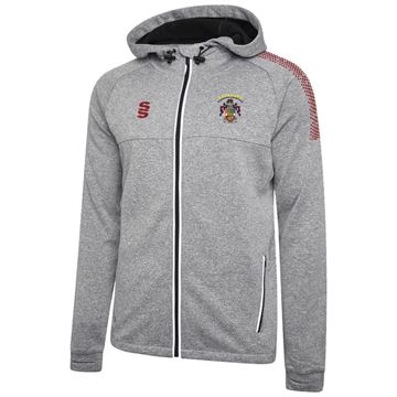 Picture of  ACCRINGTON CC DUAL HOODY