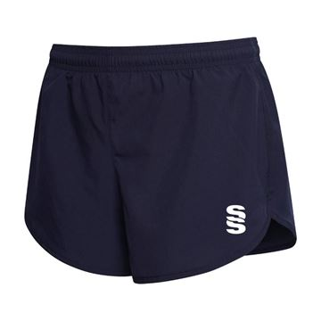 Image de Dual Ladies Active Short - Navy