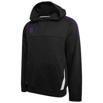 Picture of Blade / Dual Hoody : Black / Purple / White