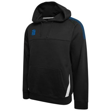 Picture of Blade / Dual Hoody : Black / Royal / White