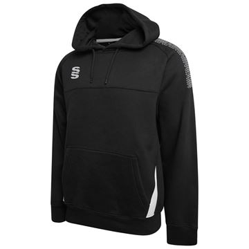Picture of Blade / Dual Hoody : Black / Silver / White