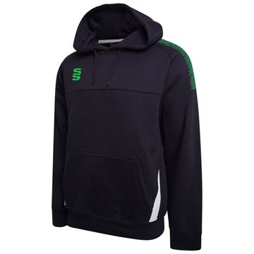 Picture of Blade / Dual Hoody : Navy / Emerald / White