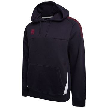 Picture of Blade / Dual Hoody : Navy / Maroon / White