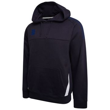 Picture of Blade / Dual Hoody : Navy / Navy / White