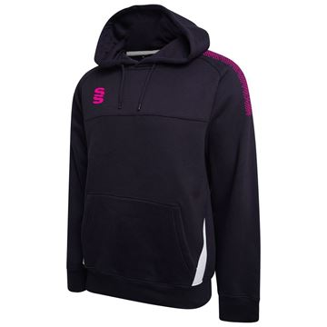 Picture of Blade / Dual Hoody : Navy / Pink / White