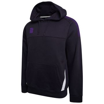 Picture of Blade / Dual Hoody : Navy / Purple / White