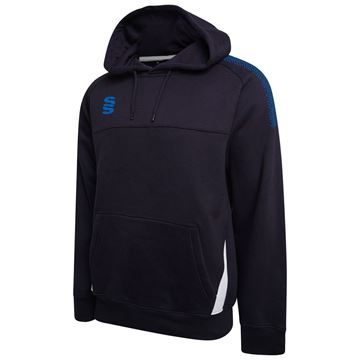 Picture of Blade / Dual Hoody : Navy / Royal / White