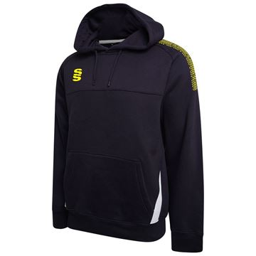 Picture of Blade / Dual Hoody : Navy / Yellow / White