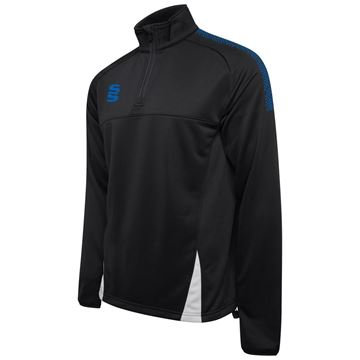 Afbeeldingen van Blade / Dual Performance Top : Black / Royal / White
