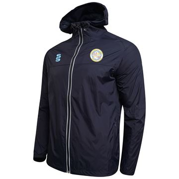 Picture of Papplewick & Linby CC Lightweight Full Zip Training Jacket