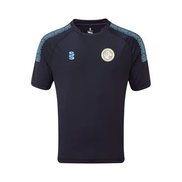 Picture of Papplewick & Linby CC Dual Games Training Shirt