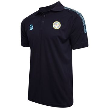 Picture of Papplewick & Linby CC Dual Polo Training Shirt