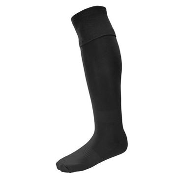 Imagen de Fisher More High School Black Sock