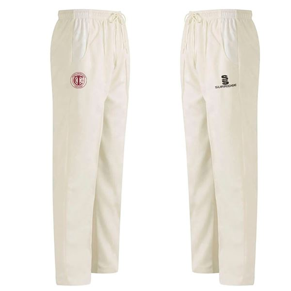 Picture of Stockport Trinity CC Playing Trousers