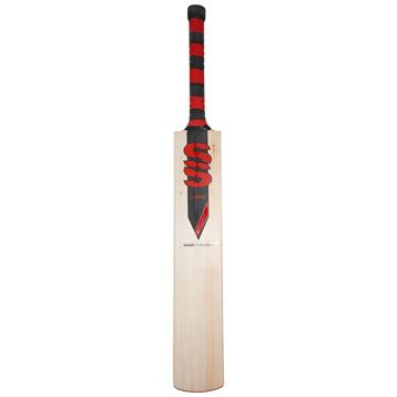 Afbeeldingen van GRADE 1 CURVE ENGLISH WILLOW CRICKET BATS