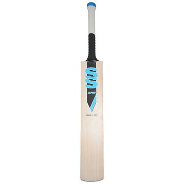 Afbeeldingen van GRADE 1 ALPHA ENGLISH WILLOW CRICKET BATS