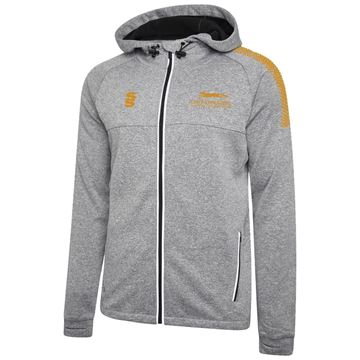 Picture of Leicestershire CCC Retail Dual Full Zip Hoodie