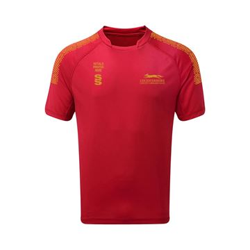 Picture of Leicestershire CCC Retail Women's Dual Games Shirt