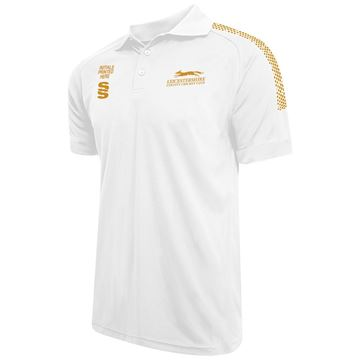 Picture of Leicestershire CCC Retail Women's Dual Polo