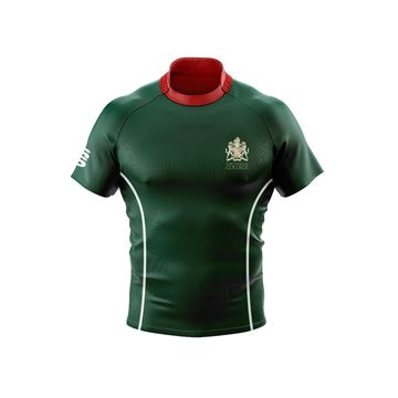 Picture of CHELTENHAM  - REVERSIBLE RUGBY SHIRT
