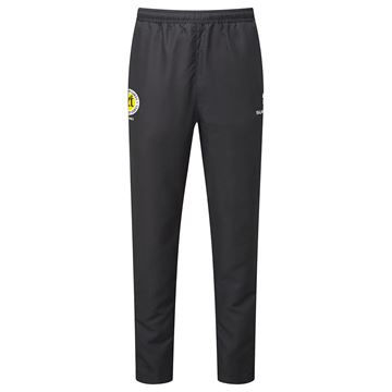 Picture of Munich Cricket Club Ripstop Track Pant Black