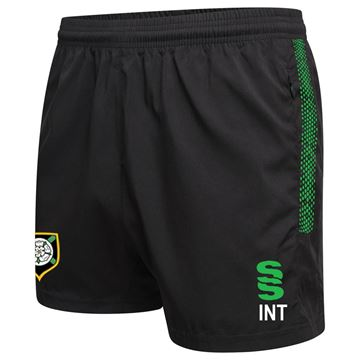 Picture of Yorxeter FC Shorts Black