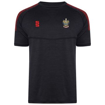 Picture of AFC Darwen Dual Training Shirt Black