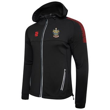 Picture of AFC Darwen Full Zip Hoody