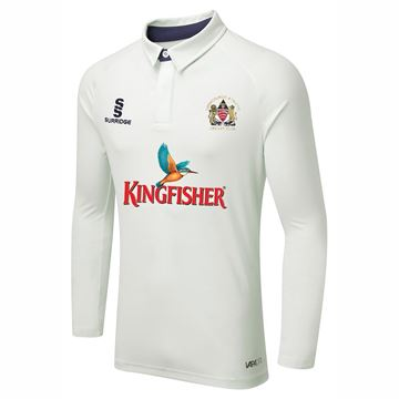 Bild von Hornchurch Athletic CC Ergo Long Sleeved Playing Shirt