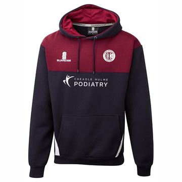 Picture of Stockport Trinity CC Blade Hoody