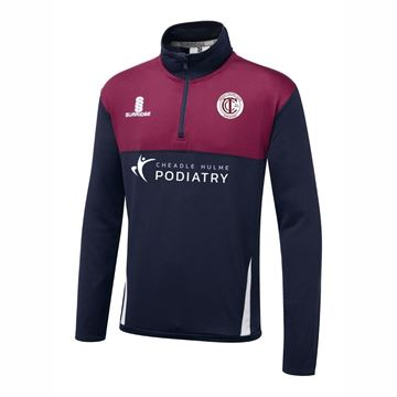 Picture of Stockport Trinity CC Blade Performance top