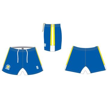 Picture of Peter Symonds College Rugby Shorts
