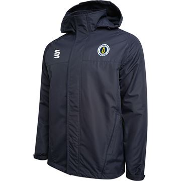 Imagen de Brunel University  Fleeced Line Jacket