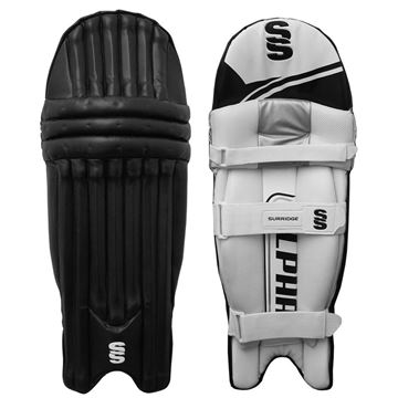 Picture of ALPHA BATTING PADS