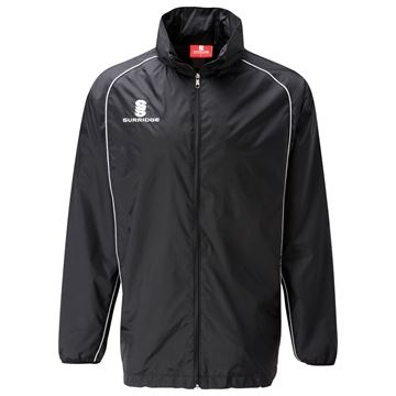 Bild von Training Jacket - Black/White