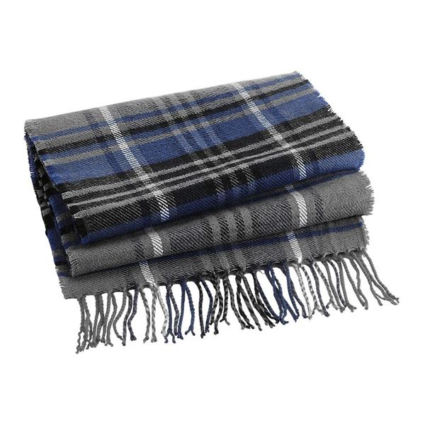 Picture of Classic Check Scarf