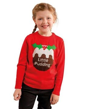 Bild von Kids Little Pudding Jumper