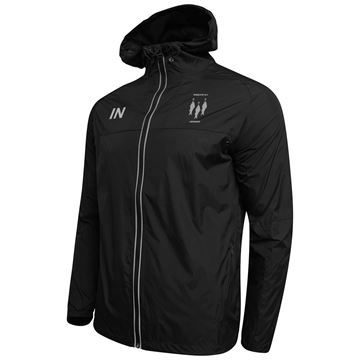 Imagen de Whalley Golf Club Dual Training Jacket Black