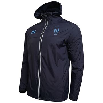 Imagen de Whalley Golf Club Dual Training Jacket Navy