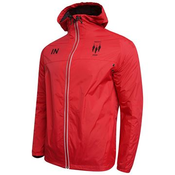 Imagen de Whalley Golf Club Dual Training Jacket Red