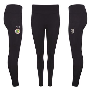 Picture of Olton & West Warwickshire Leggings
