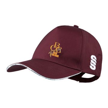 Picture of Binfield CC Baseball Cap - Maroon