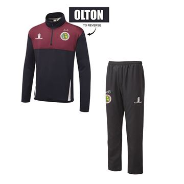 Imagen de Olton & West Warwickshire Performance Top & Pant Bundle