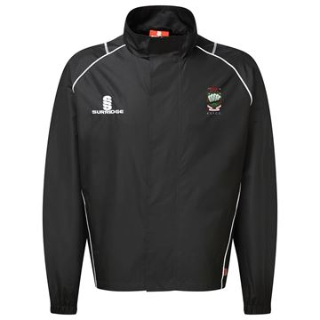Picture of Earl Shilton Town Cricket Club Curve Full Zip Jacket