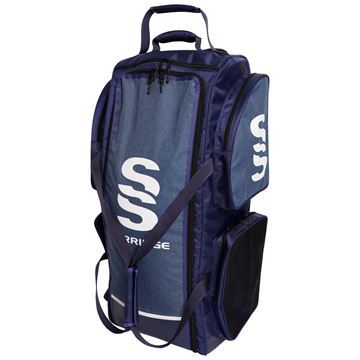 Image de SS TITAN - LARGE BAG - NAVY/WHITE
