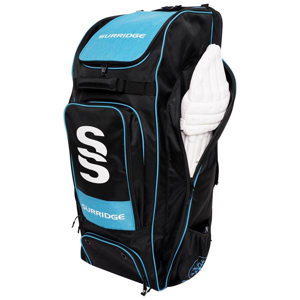 Picture of SS PRO ELITE BAG - BLACK/SKY