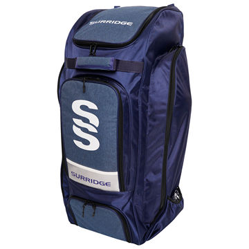 Picture of SS PRO ELITE BAG - NAVY/SILVER
