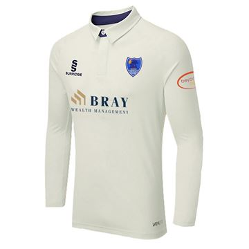 Picture of Chobham CC Ergo L/S Playing Shirt