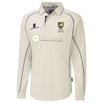 Picture of Huncote CC Premier long sleeved playing shirt